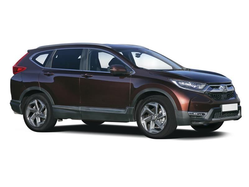 HONDA CR-V ESTATE 2.0 i-MMD Hybrid SR  2WD 5dr eCVT