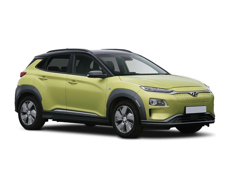 HYUNDAI KONA ELECTRIC HATCHBACK 100kW Premium 39kWh 5dr Auto [10.5kW Charger]
