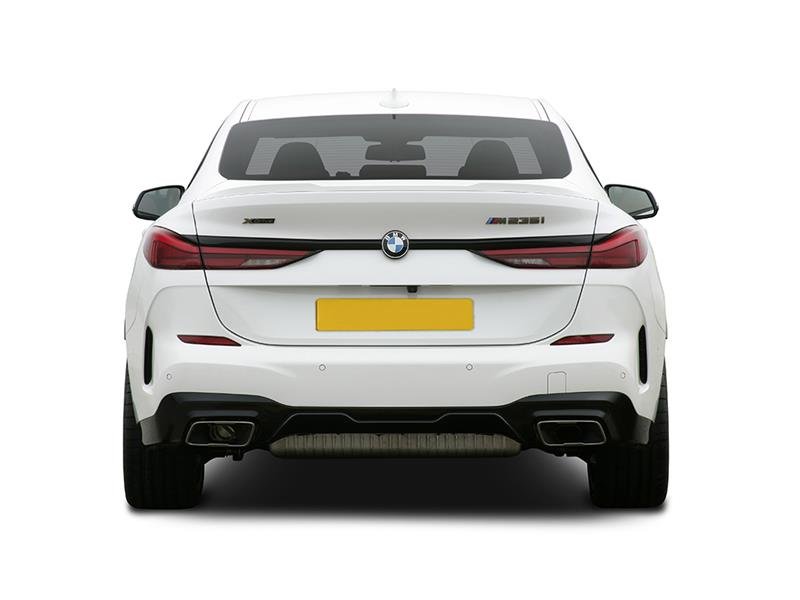 BMW 2 SERIES GRAN COUPE 218i M Sport 4dr DCT Lease Deals