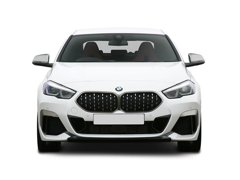 BMW 2 SERIES GRAN COUPE 218i 136 M Sport 4dr DCT Lease Deals