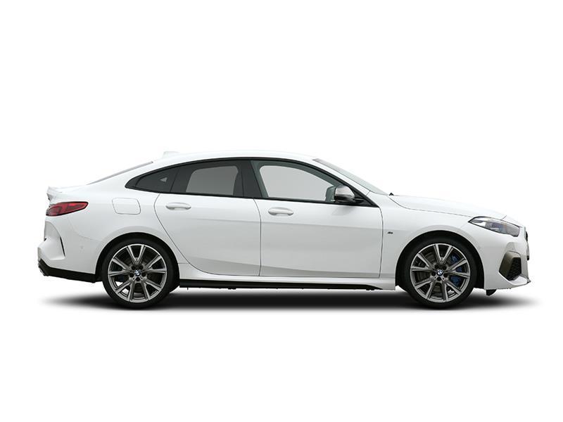 BMW 2 SERIES GRAN COUPE 218i 136 M Sport 4dr DCT [Tech ...