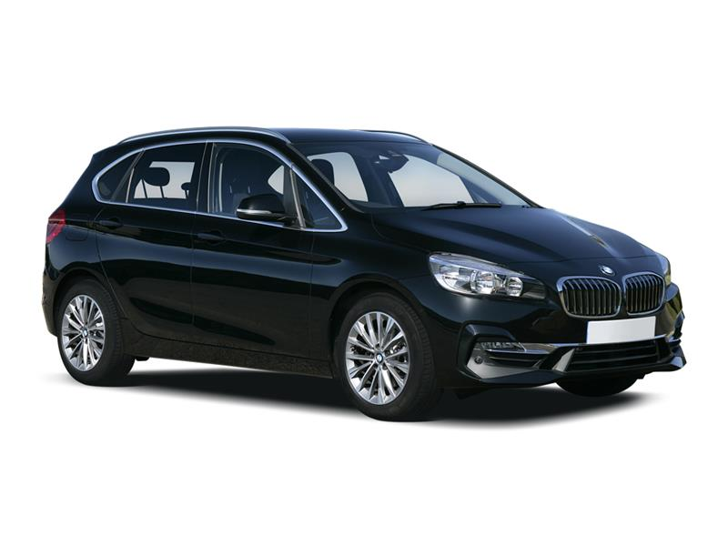 BMW 2 SERIES DIESEL ACTIVE TOURER 218d SE 5dr