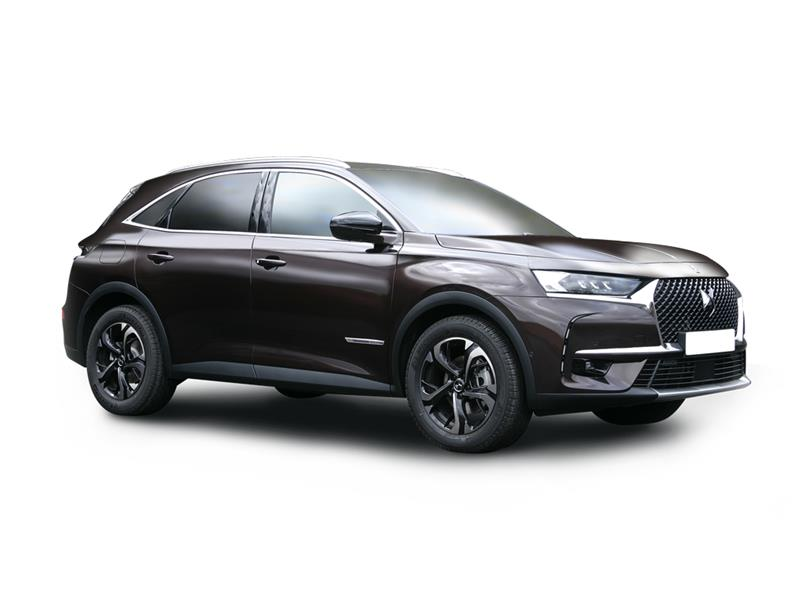 DS DS 7 CROSSBACK HATCHBACK 1.6 E-TENSE 4X4 Performance Line 5dr EAT8