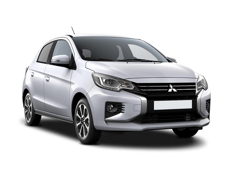 MITSUBISHI MIRAGE HATCHBACK SPECIAL EDITIONS 1.2 First Edition 5dr CVT