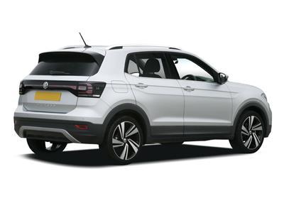 Volkswagen T-CROSS 1.0 TSI 115 SEL 5dr