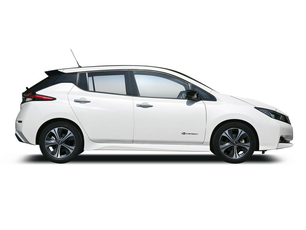 NISSAN LEAF HATCHBACK 110kW N-Connecta 40kWh 5dr Auto