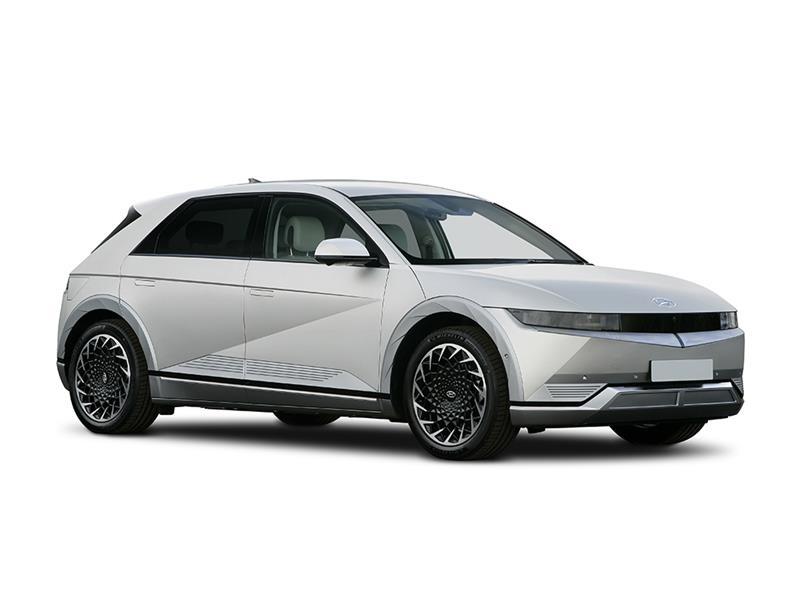 HYUNDAI IONIQ 5 ELECTRIC HATCHBACK 125kW Premium 58 kWh 5dr Auto