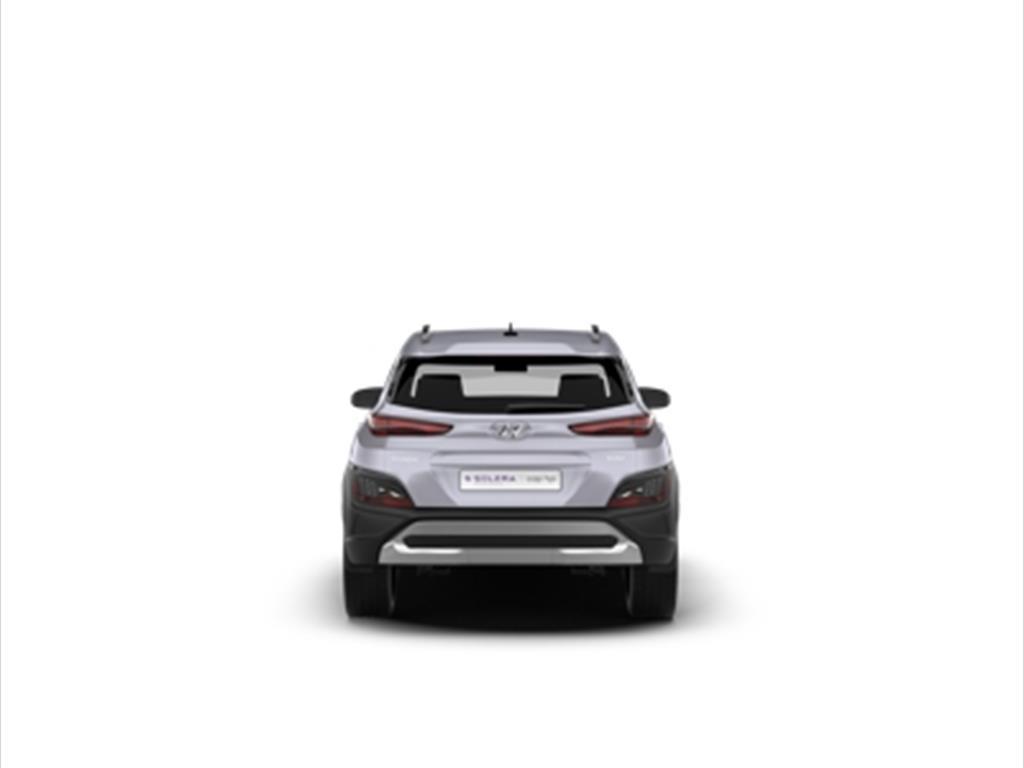 HYUNDAI KONA HATCHBACK 1.0 TGDi 48V MHEV Ultimate 5dr