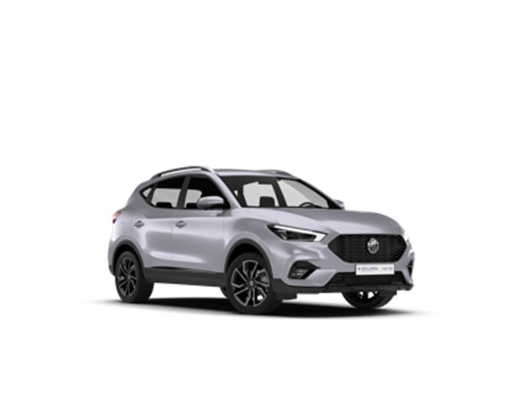 MG MOTOR UK ZS HATCHBACK 1.5 VTi-TECH Excite 5dr