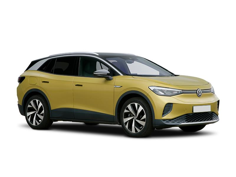 VOLKSWAGEN ID.4 ESTATE SPECIAL EDITION 150kW 1ST Edition Pro Performance 77kWh 5dr Auto