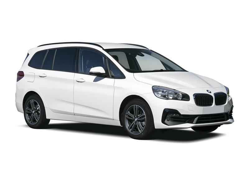 BMW 2 SERIES DIESEL GRAN TOURER 218d SE 5dr