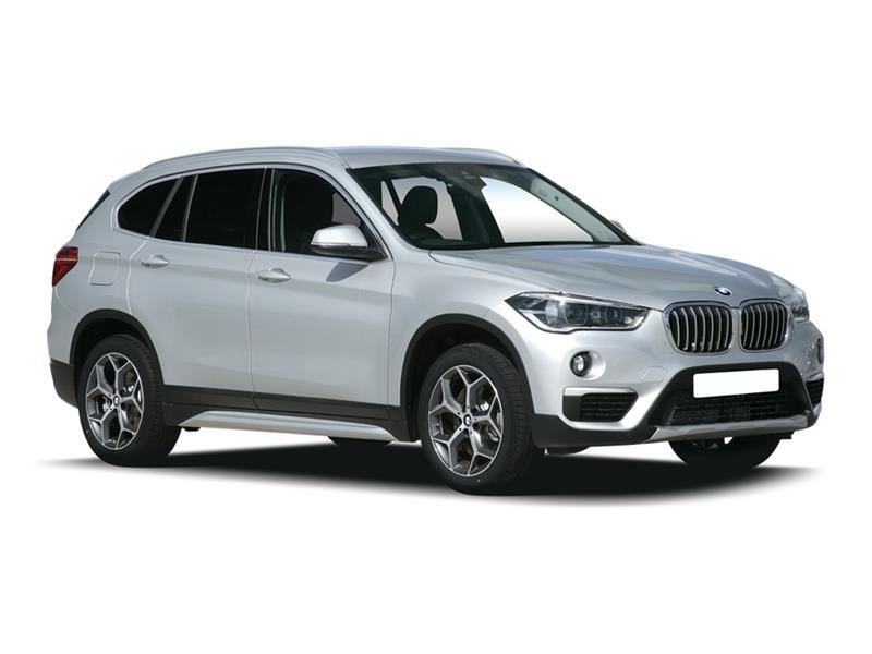 BMW X1 DIESEL ESTATE sDrive 18d xLine 5dr