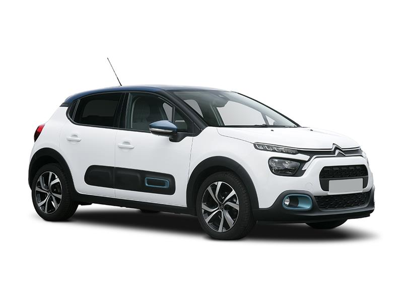 CITROEN C3 HATCHBACK 1.2 PureTech Shine Plus 5dr