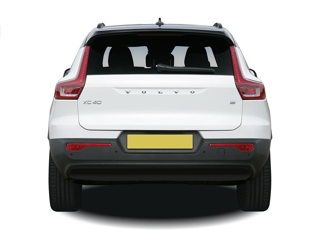 VOLVO XC40 ELECTRIC ESTATE P8 Recharge 300kW 78kWh R DESIGN 5dr AWD Auto