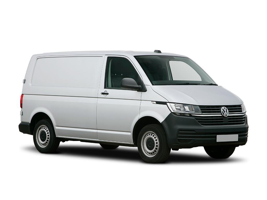 Volkswagen Transporter 2.0 TDI 110 Startline Business Van
