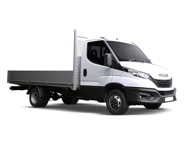 IVECO DAILY 50C18 DIESEL 3.0 Business Dropside 4100 WB Hi-Matic