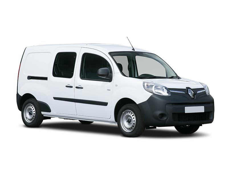 RENAULT KANGOO DIESEL ML19 ENERGY dCi 95 Business Van [Euro 6]