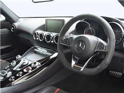 AMG GT COUPE Lease Cars