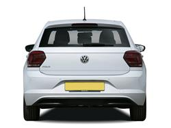 POLO HATCHBACK Business Leasing