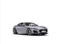 JAGUAR F-TYPE 2.0 P300 R-Dynamic 2dr Auto