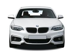 2 SERIES DIESEL COUPE Contract Hire
