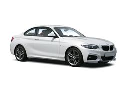 2 SERIES DIESEL COUPE Contract Vehicle