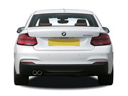 2 SERIES DIESEL COUPE Business Leasing