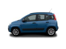 PANDA HATCHBACK Car Leasing