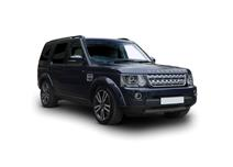 LAND ROVER DISCOVERY SE Commercial Sd V6 Auto