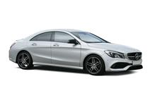 MERCEDES-BENZ CLA CLASS CLA 180 AMG Line Edition 4dr