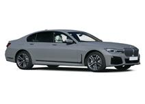 BMW 7 SERIES 740i 4dr Auto