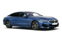 BMW 8 SERIES GRAN COUPE 840i sDrive 4dr Auto [Ultimate Pack]