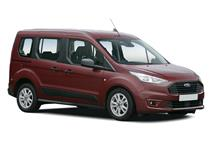 FORD TOURNEO CONNECT 1.0 EcoBoost Titanium 5dr