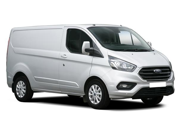 Ford Transit Custom 300 L1 Diesel Fwd 2.0 EcoBlue 105ps High Roof Leader Van Contract Hire & Leasing