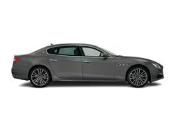 QUATTROPORTE DIESEL SALOON Car Leasing