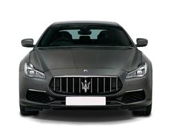 QUATTROPORTE DIESEL SALOON Contract Hire