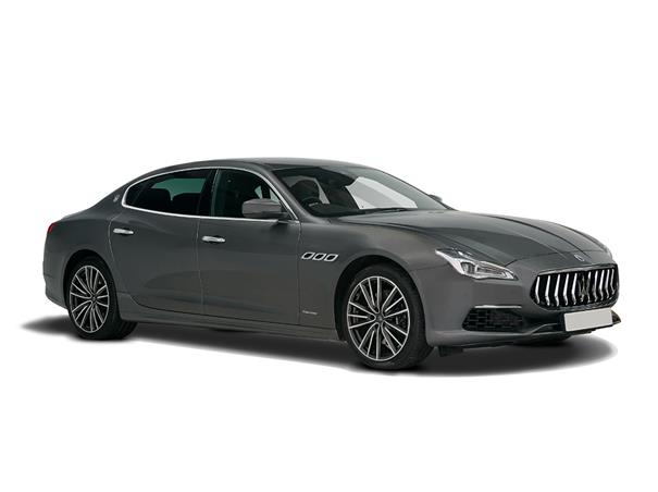 Maserati Quattroporte Diesel Saloon V6d GranSport 4dr Auto Contract Hire & Leasing