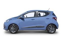 I10 HATCHBACK Car Leasing