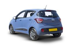 I10 HATCHBACK Car Lease