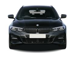 3 SERIES TOURING Contract Hire