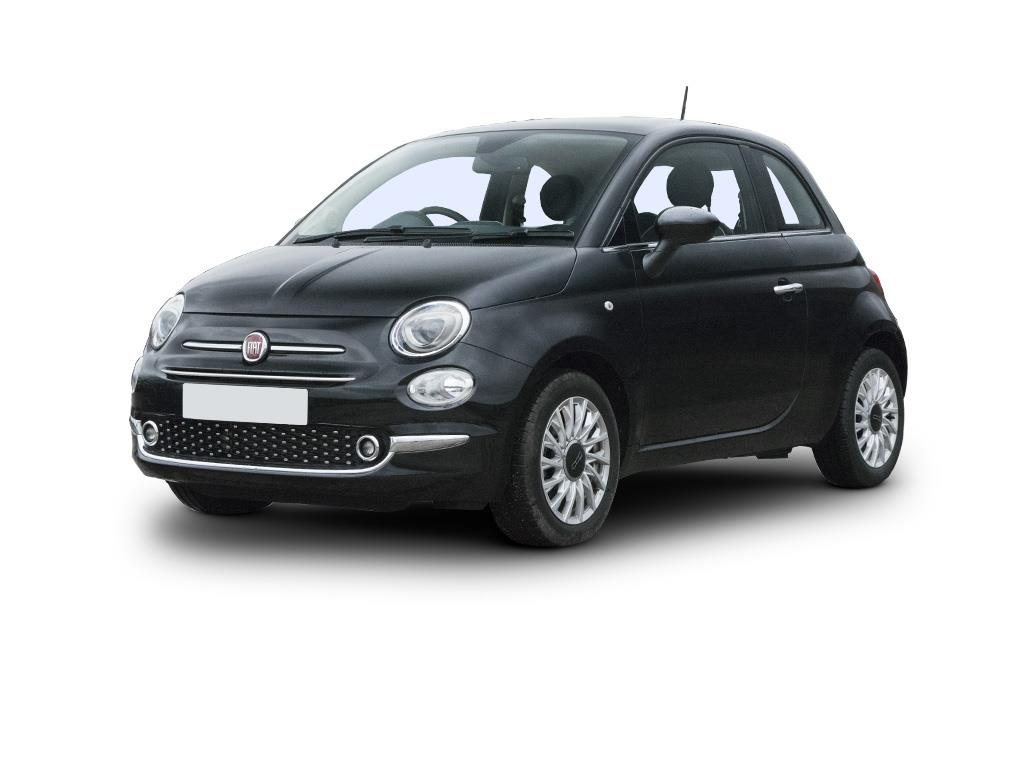Fiat 500 Hatchback 1.0 Mild Hybrid Dolcevita [Part Leather] 3dr Contract Hire & Leasing