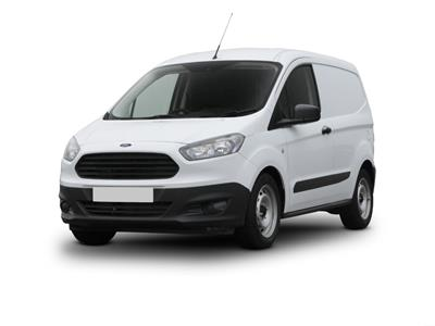 FORD TRANSIT COURIER PETROL 1.0 EcoBoost Leader Van [6 Speed]