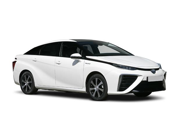 Toyota Mirai Saloon Hydrogen fuel cell 4dr CVT Contract Hire & Leasing