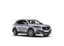 MG MOTOR UK HS 1.5 T-GDI Excite 5dr