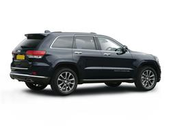 GRAND CHEROKEE SW SPECIAL EDITION Car Lease