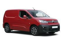 CITROEN BERLINGO 1.6 BlueHDi 1000Kg Worker 75ps