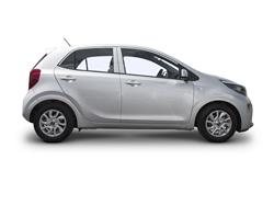 PICANTO HATCHBACK Car Leasing