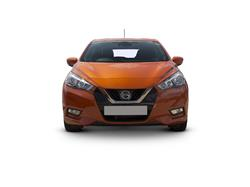 MICRA HATCHBACK Contract Hire