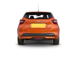 MICRA HATCHBACK Business Leasing