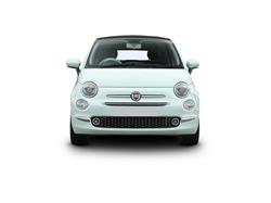 500C CONVERTIBLE Contract Hire